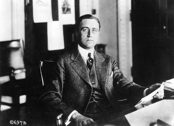 Franklin Roosevelt「Franklin Roosevelt」:写真・画像(9)[壁紙.com]