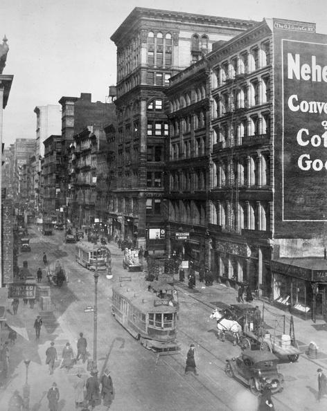 Broadway - Manhattan「The Big Apple」:写真・画像(16)[壁紙.com]