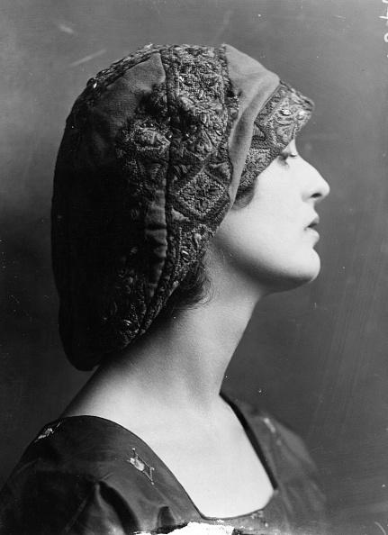 Turban「1920s Hat」:写真・画像(12)[壁紙.com]
