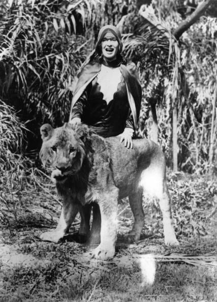Preacher「McPherson And Lion」:写真・画像(19)[壁紙.com]