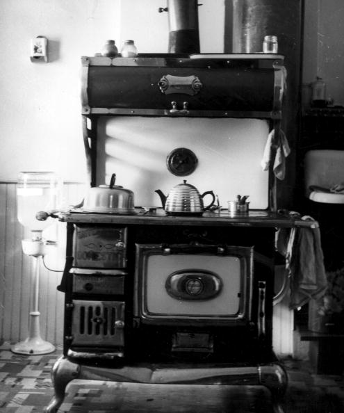 Old-fashioned「Cooking Stove」:写真・画像(19)[壁紙.com]