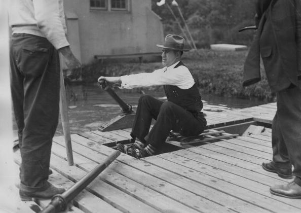 Rowing「Testing Oars」:写真・画像(9)[壁紙.com]