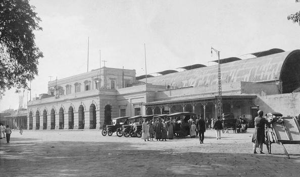 20th Century「Alexandria Railway Station」:写真・画像(13)[壁紙.com]