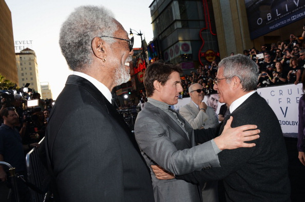"Ron Freeman「Premiere Of Universal Pictures' ""Oblivion"" - Red Carpet」:写真・画像(6)[壁紙.com]"