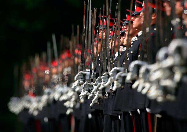 The Commandants Parade:ニュース(壁紙.com)