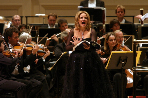 Classical Concert「WDR Symphony Orchestra Cologne」:写真・画像(8)[壁紙.com]