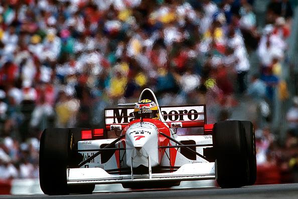 F1グランプリ「Mark Blundell, Grand Prix Of Canada」:写真・画像(16)[壁紙.com]