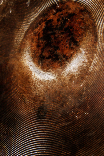 Dizzy「Metal Fingerprint」:スマホ壁紙(17)
