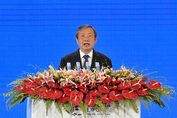 Big Data「China International Big Data Industry Expo 2017 (Big Data Expo)」:写真・画像(10)[壁紙.com]