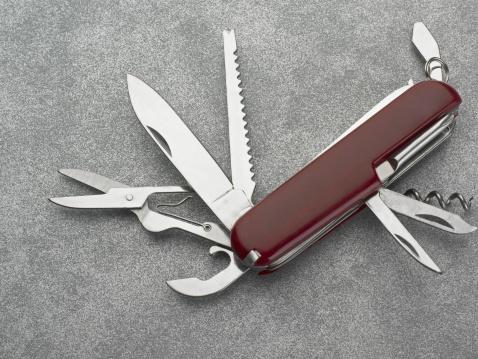 Blade「A very versatile knife」:スマホ壁紙(12)