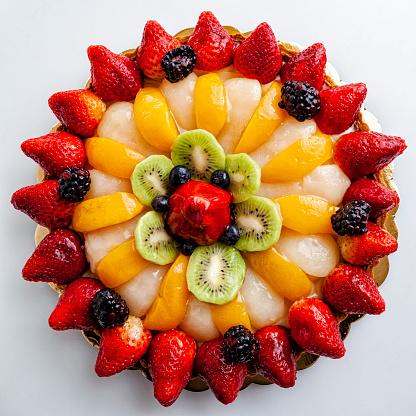 Kiwi「Fruit Tart」:スマホ壁紙(8)