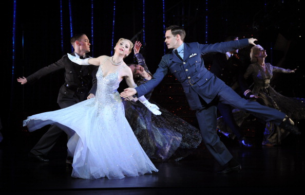 Cinderella「Matthew Bourne Presents Cinderella - Photocall」:写真・画像(13)[壁紙.com]