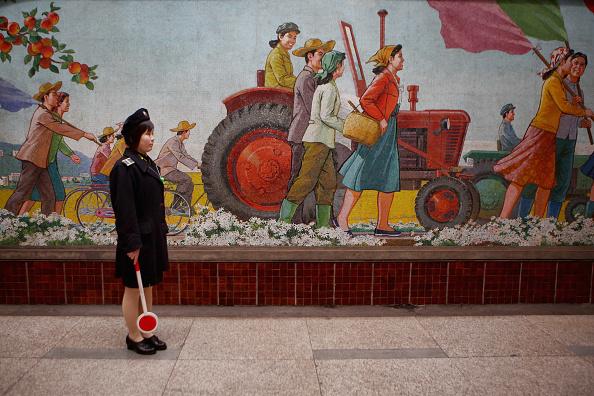 Pyongyang「Daily Life In Pyongyang」:写真・画像(19)[壁紙.com]