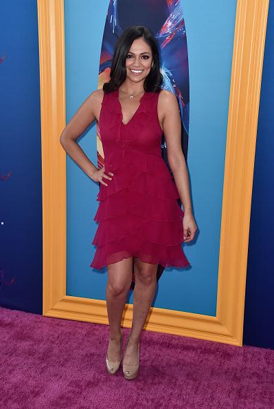 Fox Photos「FOX's Teen Choice Awards 2018 - Arrivals」:写真・画像(5)[壁紙.com]