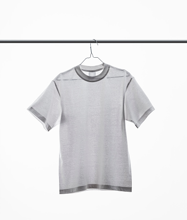 Hanging「T-shirt」:スマホ壁紙(13)