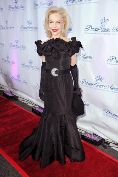 Mermaid Dress「The 2010 Princess Grace Awards Gala - Red Carpet」:写真・画像(19)[壁紙.com]