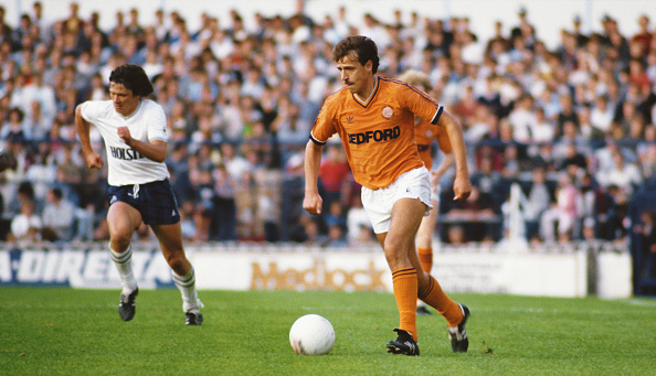 Club Soccer「David Moss Luton Town 1984」:写真・画像(12)[壁紙.com]