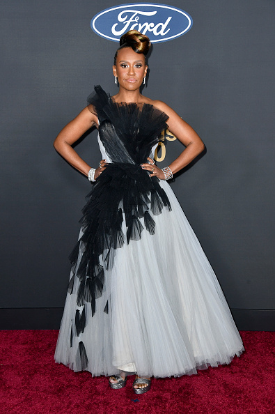 51st NAACP Image Awards「51st NAACP Image Awards - Arrivals」:写真・画像(12)[壁紙.com]