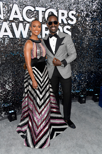 Leather Shoe「26th Annual Screen ActorsGuild Awards - Red Carpet」:写真・画像(19)[壁紙.com]