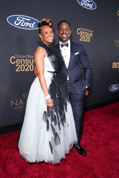 NAACP「BET Presents The 51st NAACP Image Awards - Red Carpet」:写真・画像(13)[壁紙.com]