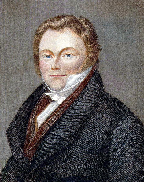 Swedish Culture「Jons Jakob Berzelius (1779-1848) swedish scientist chemist, engraving」:写真・画像(12)[壁紙.com]