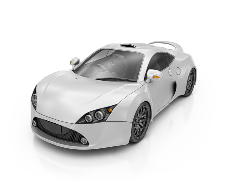 Car「silver supercar」:スマホ壁紙(0)