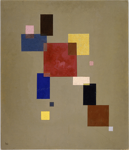 Rectangle「Thirteen Rectangles 1930」:写真・画像(0)[壁紙.com]