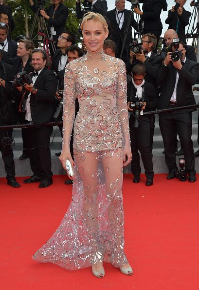 "Metallic Shoe「""The Search"" Premiere - The 67th Annual Cannes Film Festival」:写真・画像(19)[壁紙.com]"