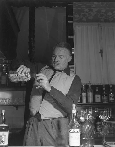 Gin「Bartendering」:写真・画像(11)[壁紙.com]