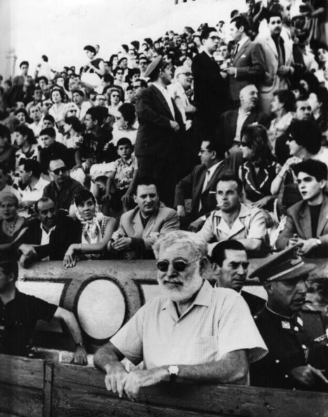Madrid「Ernest Hemingway」:写真・画像(4)[壁紙.com]