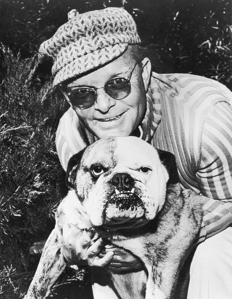 Truman Capote「Truman Capote」:写真・画像(9)[壁紙.com]