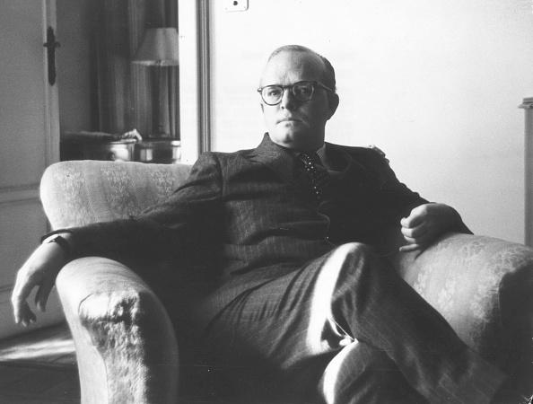 Truman Capote「Truman Capote」:写真・画像(0)[壁紙.com]