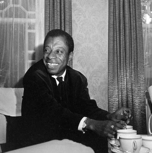作家「James Baldwin」:写真・画像(11)[壁紙.com]
