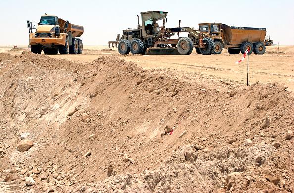 砂「Jebel Ali Sewage Treatment Plant, Dubai, United Arab Emirates, June 2007.」:写真・画像(16)[壁紙.com]