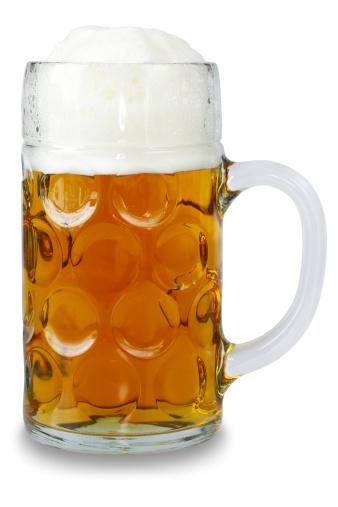 Oktoberfest「Oktoberfest Maaß - Beer Mug」:スマホ壁紙(9)