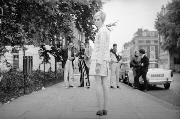 Mini Skirt「On The King's Road」:写真・画像(1)[壁紙.com]