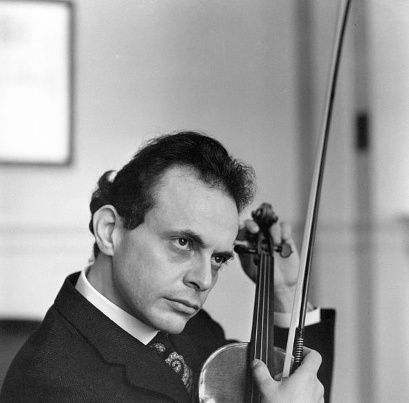Violin「Lorin Maazel」:写真・画像(17)[壁紙.com]