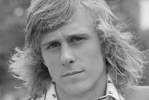 Swedish Culture「Bjorn Borg」:写真・画像(8)[壁紙.com]