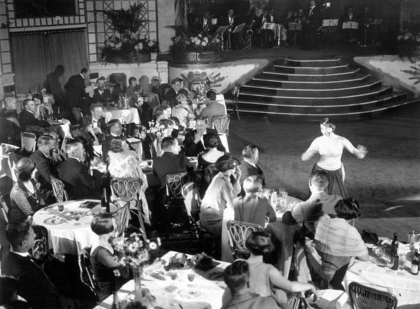 Clubbing「Palm Beach Cafe」:写真・画像(17)[壁紙.com]