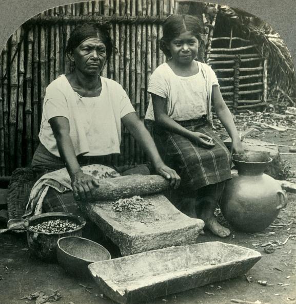 Tortilla - Flatbread「Making Tortillas In Salvador」:写真・画像(5)[壁紙.com]