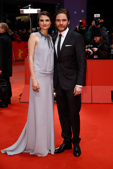 Andreas Rentz「Closing Ceremony Red Carpet Arrivals - 65th Berlinale International Film Festival」:写真・画像(5)[壁紙.com]