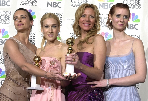 Movie「GOLDEN GLOBE AWARDS BACKSTAGE」:写真・画像(7)[壁紙.com]