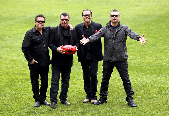 Tim Graham「INXS Announced As Headline Musical Act For 2010 AFL Grand Final」:写真・画像(3)[壁紙.com]