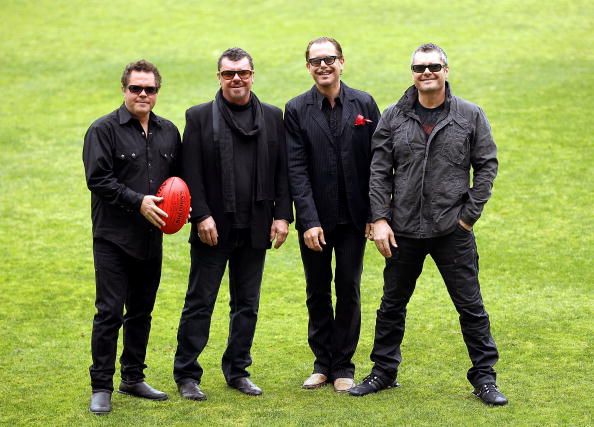 Tim Graham「INXS Announced As Headline Musical Act For 2010 AFL Grand Final」:写真・画像(2)[壁紙.com]