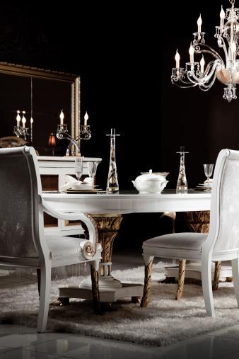 Crystal「Luxury dining room」:スマホ壁紙(8)