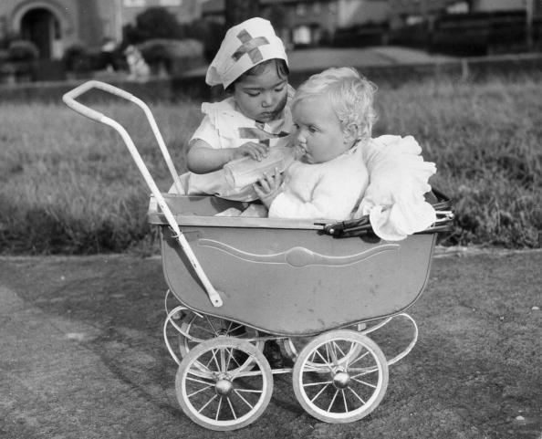 Birkenhead「The Little Nurse」:写真・画像(12)[壁紙.com]