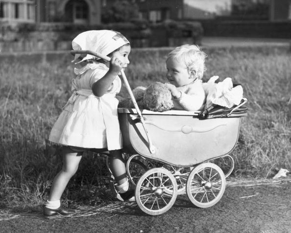 Birkenhead「The Little Nurse」:写真・画像(9)[壁紙.com]