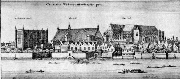 17th Century「Westminster」:写真・画像(4)[壁紙.com]