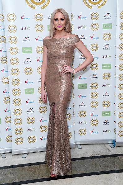 Eamonn M「National Film Awards - Arrivals」:写真・画像(19)[壁紙.com]