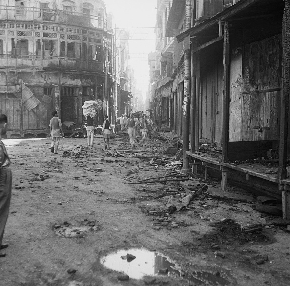 India「Partition Riots In Amritsar」:写真・画像(12)[壁紙.com]